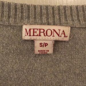 Merona Sweaters - Argyle